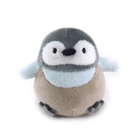ペンギンヒナ前面