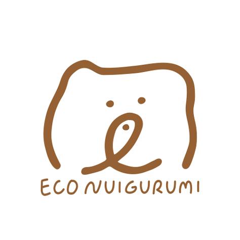 エコ素材を使用した商品に記載する サンレモンオリジナルマーク です